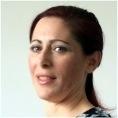 Cilla Goldberger | ABT UK Manager