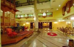 abt global dona gracia hotel