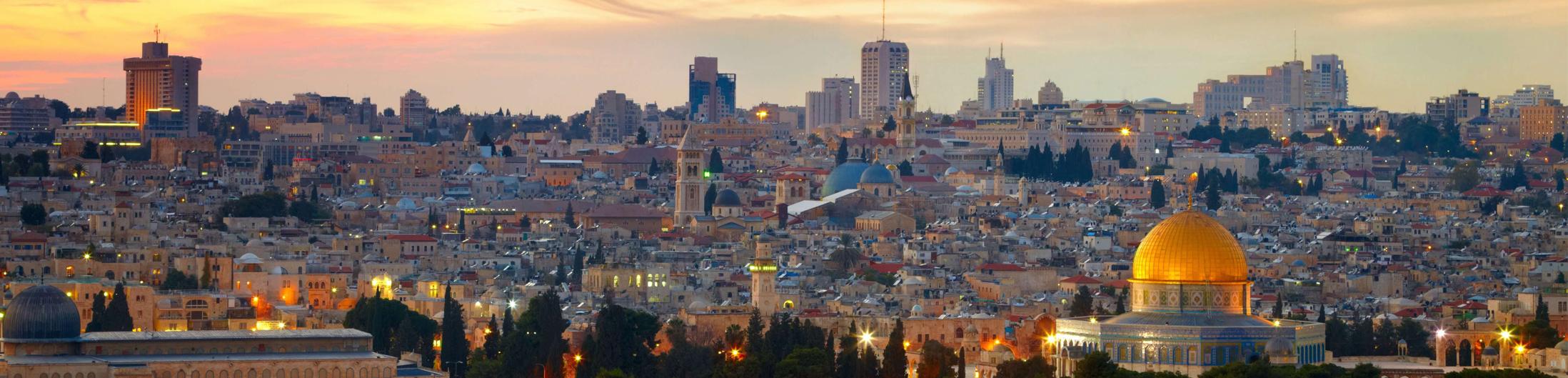 abt global trip to israel